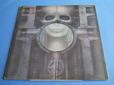 LP EMERSON LAKE & PALMER - BRAIN SALAD SURGERY