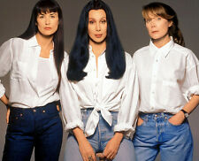 Cher, Demi Moore & Sissy Spacek photo - G1356 - If These Walls Could Talk