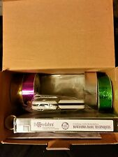 Bowdabra, Craft tool to unleash your creativity, As Seen on TV, Deluxe Kit - NIB