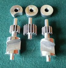 NEW Kawasaki KX125 , 1990/91, kips power valve kit