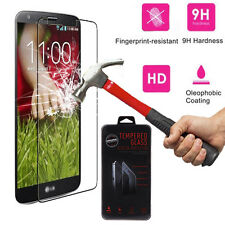 Premium Ultra Thin Tempered Glass Film Screen Protector For LG G2 All Carriers