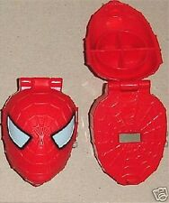 BURGER KING SPIDERMAN 2 2004 SPIDERMAN CLIP ON HEAD TOY