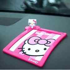CUTE Hello Kitty Anti Slip Mat Non Slip Car Dashboard Sticky Pad Mat Large 004