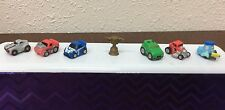 Squinkies Race Cars Trophy Boys Squinkies Cars Hot Rods Lot Of 7 #3