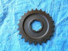NEW 24 TOOTH TRANSMISSION SPROCKET HARLEY DAVIDSON BIG TWIN 4 SPEED TRANSMISSION