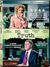 Truth  (dvd) brand new, free shipping