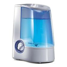 Vicks Warm Mist Humidifier with Auto Shut-Off New