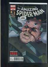AMAZING SPIDER-MAN #698 THIRD 3RD PRINT VARIANT PRELUDE TO #700 NM CBX1R