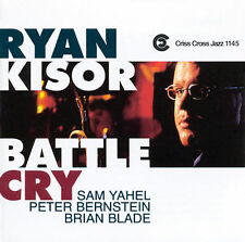 Battle Cry, Brian Blade, Peter Bernstein, Sa, , , Good