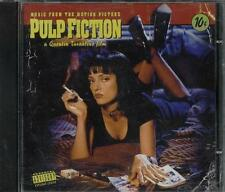 Pulp Fiction Ost - Dick Dale/Kool & The Gang/Al Green/Chuck Berry CD VG