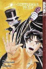 The Kindaichi Case Files: The Gentleman Thief-ExLibrary