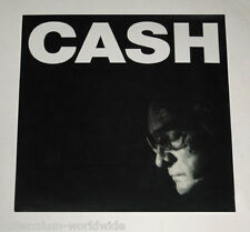 "SEALED - JOHNNY CASH - AMERICAN IV: THE MAN COMES AROUND - 2X 12"" VINYL LP − 4"