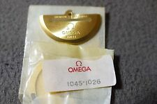 Omega 1045-1026 Speedmaster Lemania 5100 Rotor Original New Old Stock