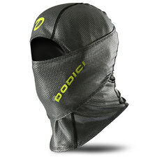 DODICI Winter Ski Motorcycle Balaclava Neck Full Face Mask thermal Outdoor Sport