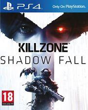 Killzone: Shadow Fall PS4 - totalmente in italiano
