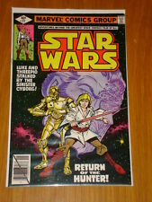STAR WARS #27 MARVEL VOL 1 SEP 1979 HIGH GRADE US COPY*