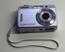 SONY CYBERSHOT DSC-S500 6.0 MP CAMERA,   3-S500
