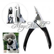 Practical Cutter For Dog Cat Bird Pig Animal Claws Scissor Pet Nail Clippers