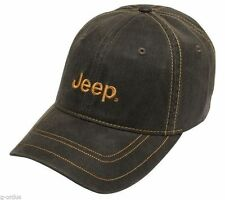 NEW JEEP LIBERTY COMPASS WRANGLER GRAND CHEROKEE PATRIOT COMMANDER HAT CAP!