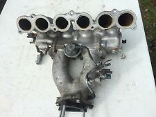 98-05 LEXUS GS300 GS400 GS430 Intake Manifold Assembly With Vacuum Valve OEM