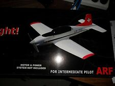 rc plane kit pc-9 ultrafly 4ch