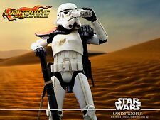 Hot Toys 1/6 MMS295 – Star Wars: Episode IV A New Hope - Sandtrooper IN STOCK
