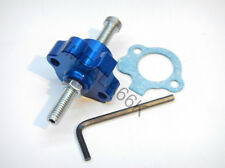NEW 2010 YAMAHA YZF R1 WORLD GP 50TH MANUAL CAM CHAIN TENSIONER BLUE YTR1-09