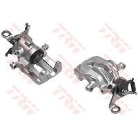 REAR LEFT BRAKE CALIPER - FORD FOCUS MK 1 98 to 2004 NEW - TRW 1015