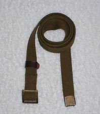 Riemen Webriemen oliv Gürtel  Felddienst  Uniform Soldat UDSSR CCCP Sowjet Armee