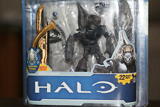 HALO ANNNIVERSARY BLACK GRUNT WITH FUEL ROD