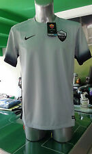 MAGLIA CALCIO SHIRT FOOTBALL AS ROMA 2015/2016 NIKE DECEPT AWAY STADIUM JERSEY