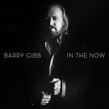 BARRY GIBB IN THE NOW DELUXE CD (7th October 2016)