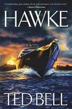 Hawke: A Novel by Bell, Ted