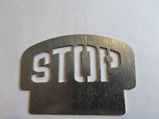 Auto d'epoca Fanale posteriore Stop Utilizzo Luce freno anteguerra