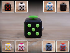 2016 Ordering Fidget Cube Anxiety Stress Toys for Girls Boys Christmas Gift  US