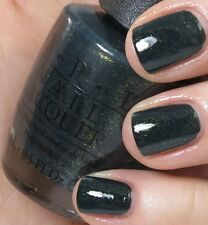 OPI Nail Polish James Bond Skyfall Collection Live And Let Die NL D17 Full Size
