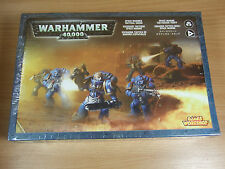 NEW SEALED SPACE MARINE TACTICAL MARINES