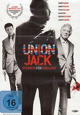 DVD NEU/OVP - Union Jack - Tamer Hassan, Simon Phillips & Olivia Hallinan