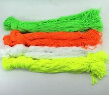 40pcs 100% Polyester Yo-Yo Strings Accessories White Orange Green Yellow UH100