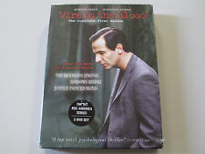 WIRE IN THE BLOOD-COMPLETE FIRST SEASON-SEALED NEW-3 DVD BOX SET-REGION 1-2002