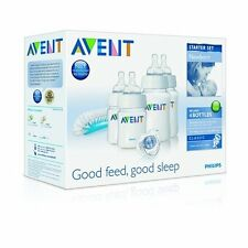 PHILIPS Avent Newborn Classic Set Starter Bottiglia KIT Bpa-Free (SCD271 / 00)