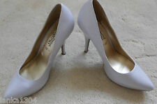 New Look Stiletto High Heel Office Party Court Shoes (NEW) size 5-£20.00