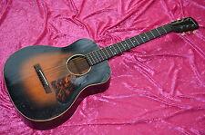 1930's Gibson Kalamazoo