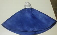 VINTAGE COLLECTIBLE BARBIE MIDNIGHT BLUE  #1617 DRESS/EVENING GOWN