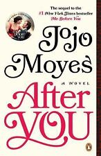 After You by Jojo Moyes (2016, Paperback) Free Shipping