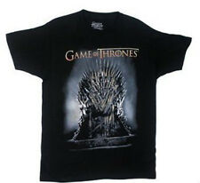 GAME OF THRONES - Kings Throne:T-shirt - NEW - MEDIUM ONLY