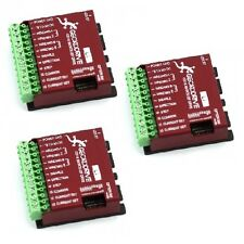 3 Pcs Brand New Geckodrive G201X,  Stepper Motor Drivers, Made in USA
