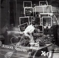 ELLIOTT SMITH : XO / CD (DREAMWORKS DRD 50048) - NEUWERTIG