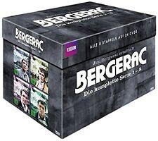 24 DVD-Box ° Bergerac ° Superbox - komplette Serie ° NEU & OVP ° Staffel 1 - 8