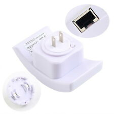 Wireless Wifi 802.11n 300Mbps Range Router Repeater Extender Booster Plug Whi